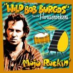Wild Bob Burgos