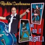 Rockin' Carbonara