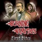 Burning Vampires