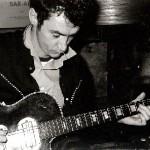 Ray Condo 1988
