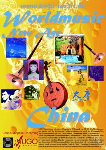 Chinese World Music