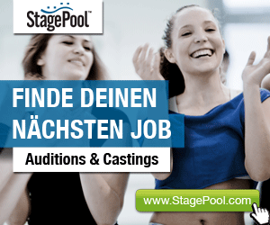 StagePool Künstler-Jobbörse