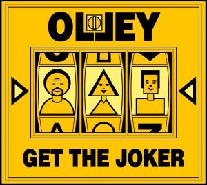 OLLEY - Get the joker