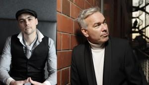 Lumberjack Bigband mit Max Mutze und Stefan Gwildis - live auf der Klosterbühne in Adelberg